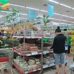 Tìm hiểu thông số kỹ thuật kệ siêu thị