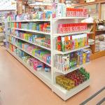 Cách lựa chọn kệ siêu thị bày hàng