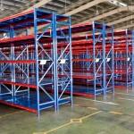 Với nhiều loại giá kệ chứa hàng được sử dụng rộng rãi hiện nay như giá kệ sắt, giá kệ v lỗ, giá kệ thép... giúp việc lưu trữ hàng trong kho dễ dàng và bảo quản hàng hóa tốt hơn.