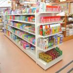 Cách sử dụng giá kệ siêu thị được bền nhất